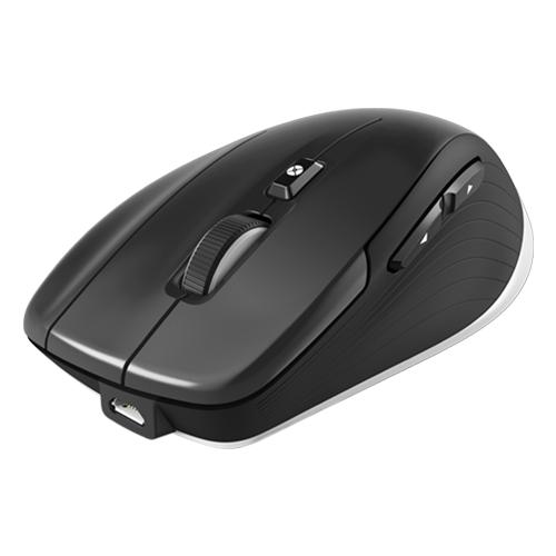 Беспроводная мышь 3Dconnexion CadMouse Compact Wireless черный.