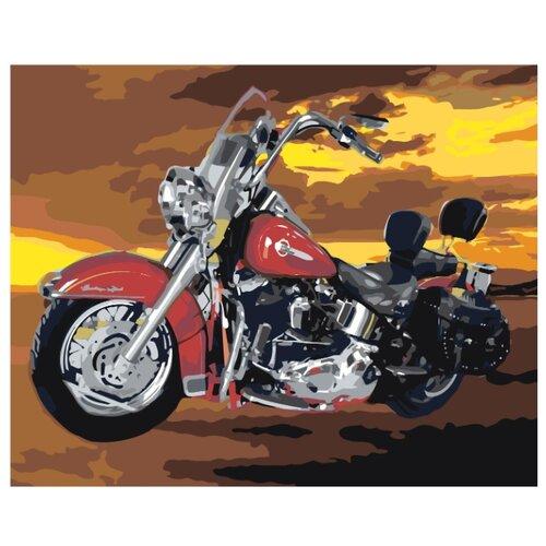 Купить Картина по номерам, 100 x 125, ETS257v2-4050, Живопись по номерам , набор для раскрашивания, раскраска, Картины по номерам и контурам