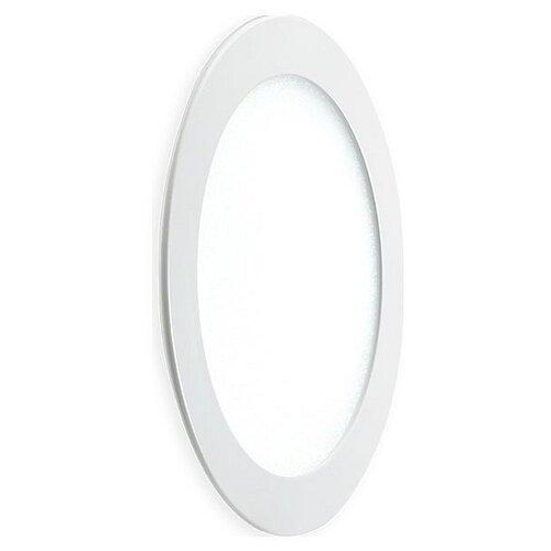 Светодиодная панель Ambrella light Downlight 300154 панель светодиодная dlr 5w4200k d85mm a76mm ambrella light 300054