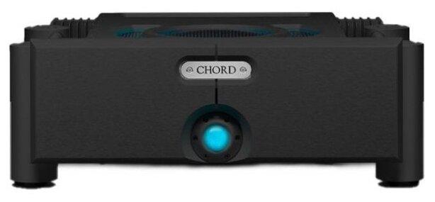 Усилитель мощности Chord Electronics Ultima 3 black фото 1