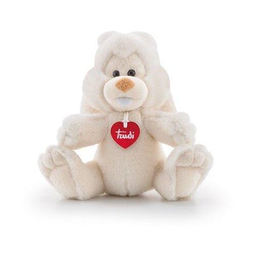 Мягкая игрушка Trudi Заяц Вирджилио в почтовом ящике Love boх 17 см мягкая игрушка trudi заяц белый 28 см