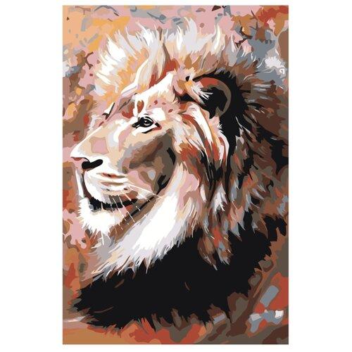 Купить Картина по номерам, 100 x 150, A64, Живопись по номерам , набор для раскрашивания, раскраска, Картины по номерам и контурам