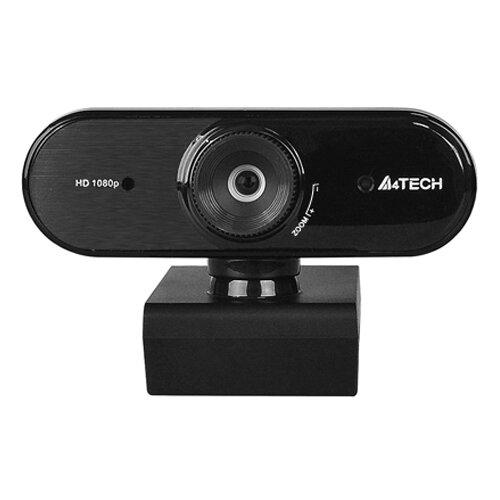 Веб-камера A4Tech PK-935HL, black