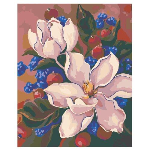 Купить Картина по номерам, 100 x 125, F51, Живопись по номерам , набор для раскрашивания, раскраска, Картины по номерам и контурам