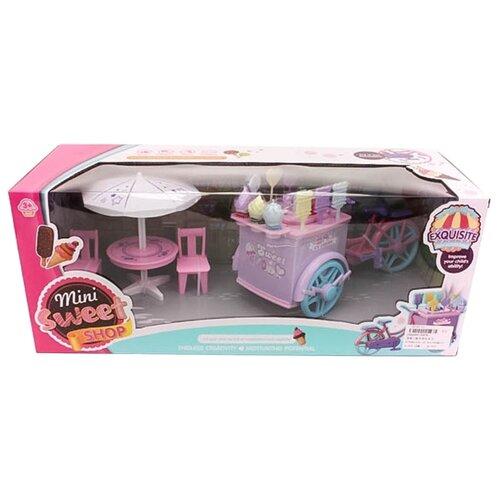 Наша игрушка Mini Sweet Shop (6838) розовый