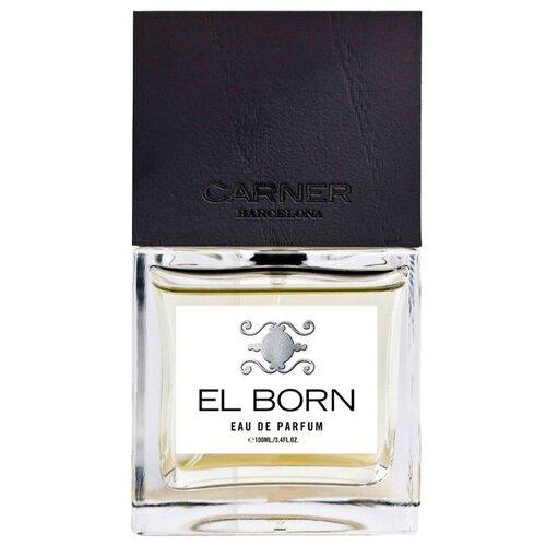 Купить Парфюмерная вода Carner Barcelona El Born, 100 мл