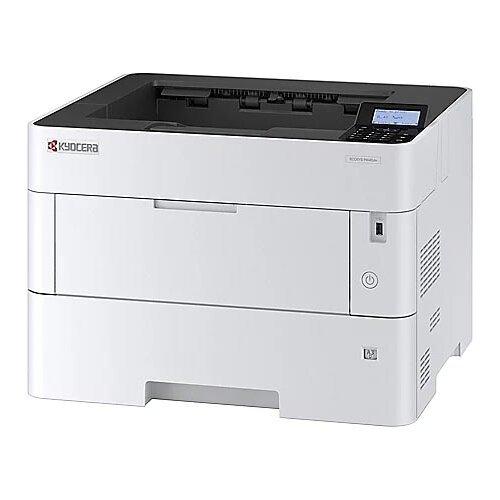Фото - Принтер KYOCERA Ecosys P4140DN, белый/черный принтер kyocera p5026cdw