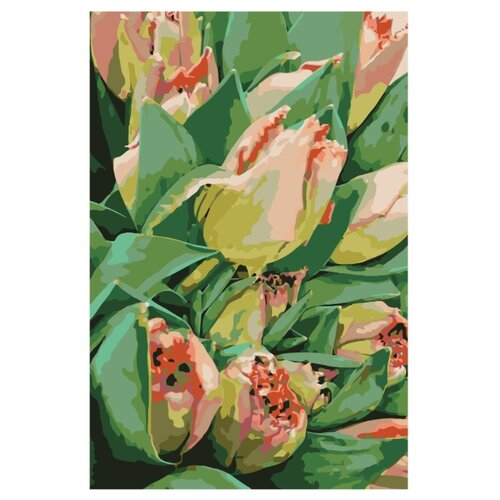 Купить Картина по номерам, 100 x 150, F41, Живопись по номерам , набор для раскрашивания, раскраска, Картины по номерам и контурам