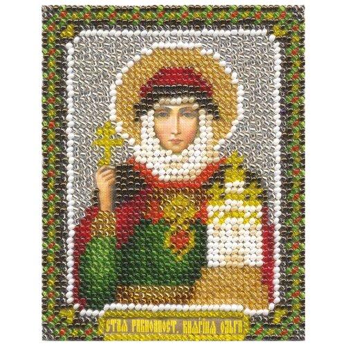 Купить CM-1304 Набор для вышивания PANNA 'Икона Святой равноапостольной Княгини Ольги', Наборы для вышивания