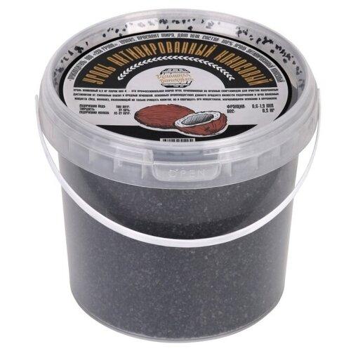 Уголь кокосовый активированный КАУ-А 05 кг