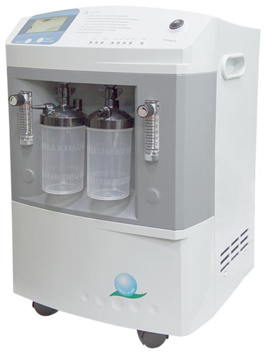 Кислородный концентратор Longfian JAY-10 (два выхода)