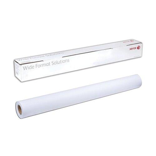 Фото - Бумага Xerox А1 Inkjet Matt Coated Paper (450L91404) 90 г/м², белый albeo inkjet coated paper universal 90 г м2 1 016x175 м 76 2 мм w90 76 40