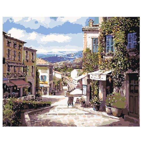 Купить Картина по номерам, 100 x 125, KTMK-23758, Живопись по номерам , набор для раскрашивания, раскраска, Картины по номерам и контурам