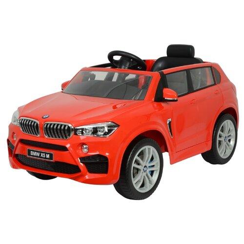 Купить Barty Автомобиль BMW X5M Z6661R, красный, Электромобили
