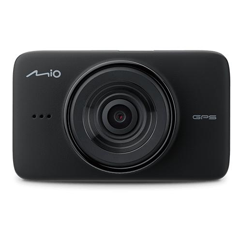 Видеорегистратор Mio ViVa V56, GPS, черный