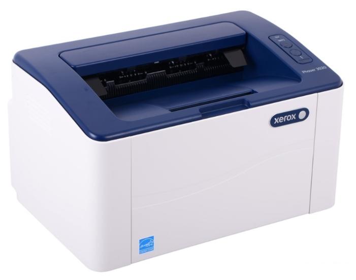 Принтер Xerox Phaser 3020BI — купить по выгодной цене на Яндекс.Маркете в Москве