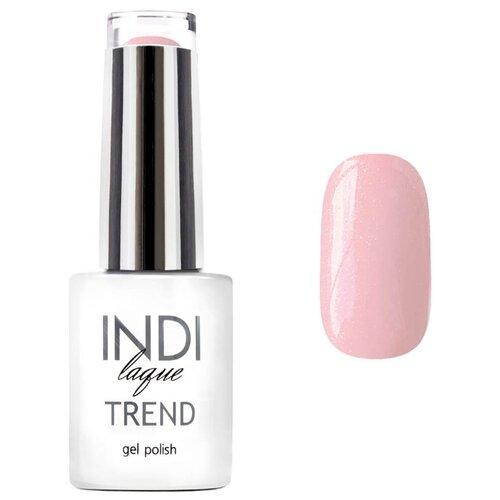 Купить Гель-лак для ногтей Runail Professional INDI Trend с блестками, 9 мл, 5247