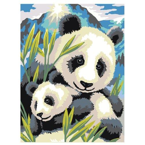 Купить Картина по номерам, 75 x 100, A48, Живопись по номерам , набор для раскрашивания, раскраска, Картины по номерам и контурам