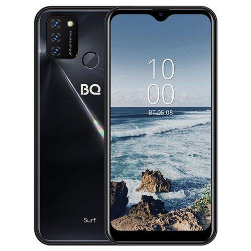 Смартфон BQ 6631G Surf черный