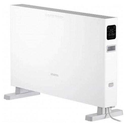 Умный обогреватель Xiaomi Smartmi Electric Heater 1S Smart Version 2200W (DNQZNB05ZM)