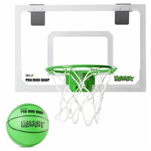 Баскетбольный набор для детей SKLZ Pro Mini Hoop MIDNIGHT 45*30