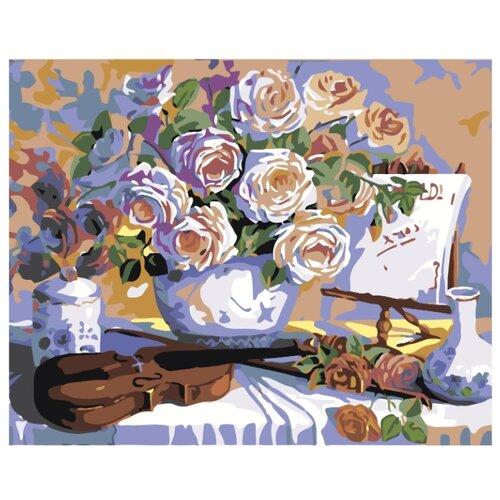 Купить Картина по номерам, 100 x 125, F04, Живопись по номерам , набор для раскрашивания, раскраска, Картины по номерам и контурам