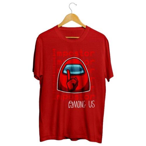 Футболка Боевая Россия, размер 42, красный платье oodji ultra цвет красный белый 14001071 13 46148 4512s размер xs 42 170