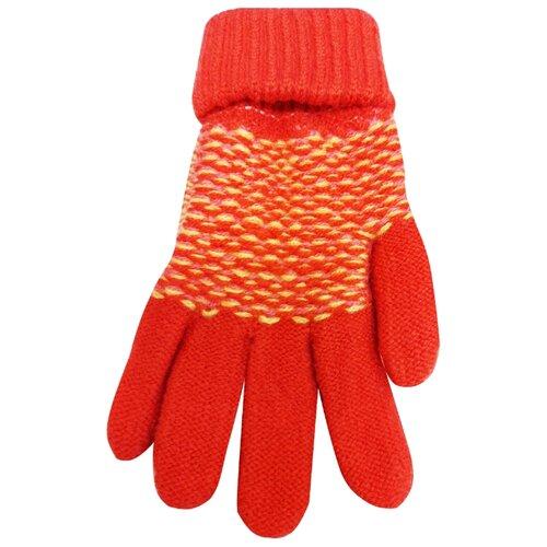 Перчатки RAK R-074 размер 15, красный