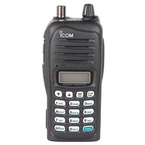 Рация ICOM IC-A14 черный