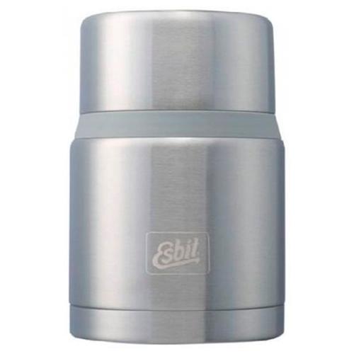 EsBit термос для еды Food Jug 750 мл (Стальной)