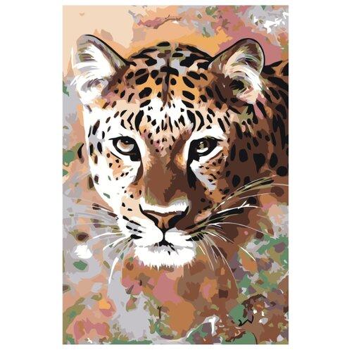 Купить Картина по номерам, 100 x 150, A63, Живопись по номерам , набор для раскрашивания, раскраска, Картины по номерам и контурам