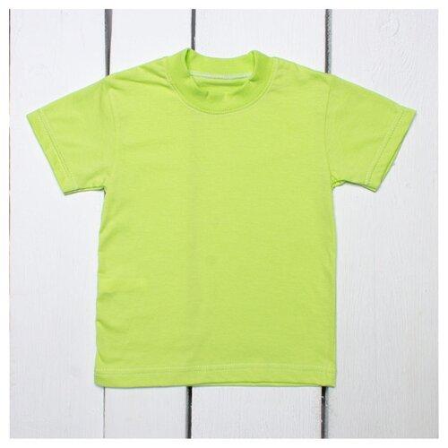 Купить Футболка Утенок, размер 86, салатовый, Футболки и рубашки