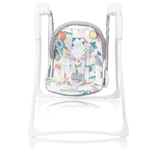 Фото - Качели Graco Baby Delight patchwork that patchwork place modern baby