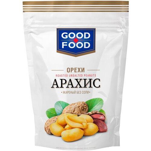 Арахис GOOD FOOD жареный, 150 г арахис good food жареный с медом и кунжутом 130 г