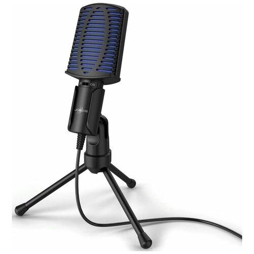 Микрофон HAMA Stream 100 (00186017)