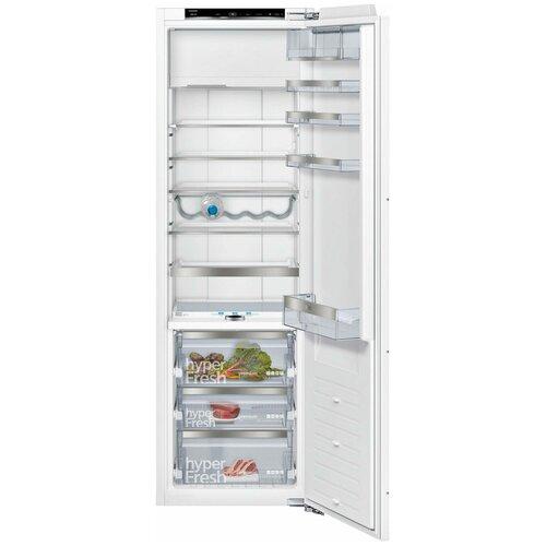 Встраиваемый однокамерный холодильник Siemens KI 82 FHD 20 R