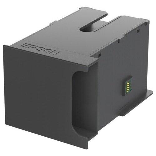 Фото - Емкость для отработанных чернил Epson C13T671100 емкость для отработанных чернил epson c13t671600