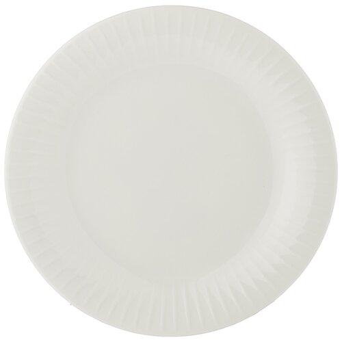 Тарелка закусочная majesty 20,5см Lefard (359-593)