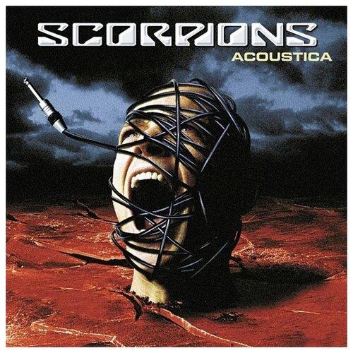 Scorpions – Acoustica (2 LP)