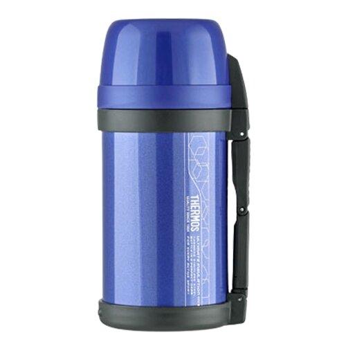 Классический термос Thermos FDH-2005 MTB, 1.4 л синий