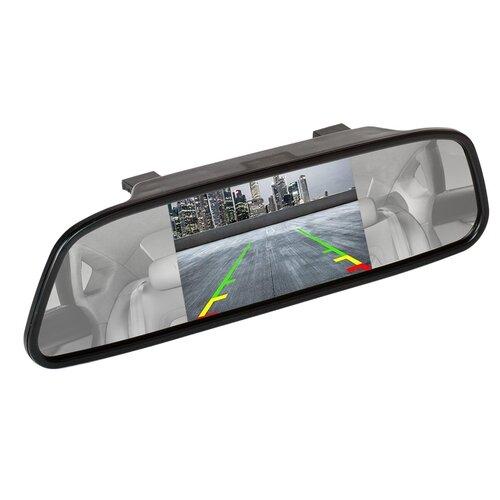 Автомобильный монитор Blackview MM-500 черный