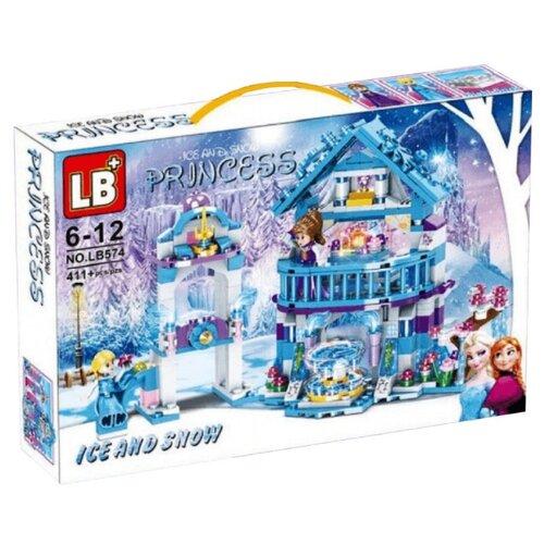 Конструктор LB+ Princess LB574