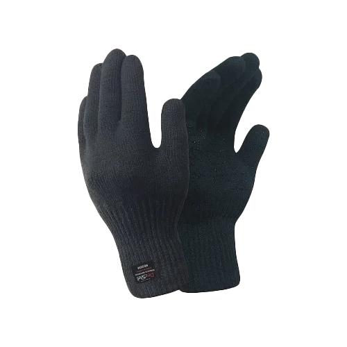 Перчатки водонепроницаемые DexShell Flame Retardant черный M