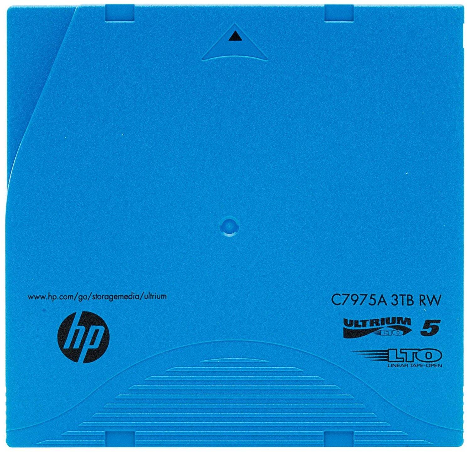 Картридж LTO-5 HP C7975A