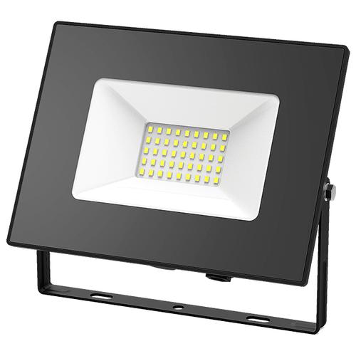 Прожектор светодиодный 70 Вт gauss Elementary 613100270