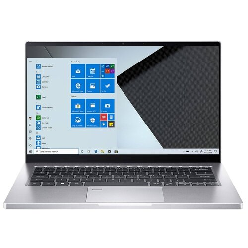"Ноутбук Acer Porsche Design Book RS AP714-51GT-78VH (Intel Core i7 1165G7 2800MHz/14""/1920x1080/16GB/1TB SSD/NVIDIA GeForce MX350 2GB/Windows 10 Home) NX.A2RER.001 черный / серебристый"