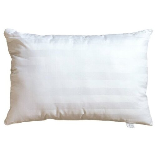 Подушка SELENA страйп-сатин (100% хлопок), 50x70 см