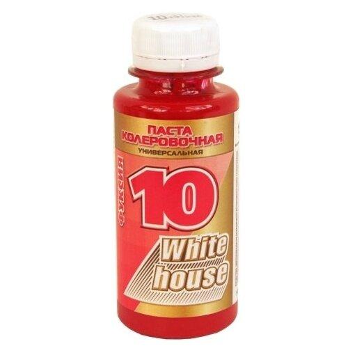 Колеровочная паста White House Для внутренних работ фуксия 0.45 л
