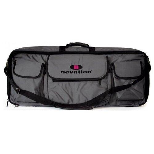Чехол Novation Soft Bag medium серый