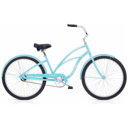 Велосипед городской Electra Cruiser 1 Light Blue '24 Подростковый